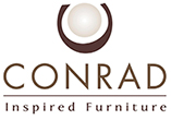 By Conrad Furnishings